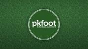 Showcase: PKFoot