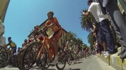 Le Tour de France in Ajaccio!