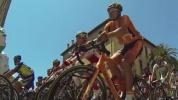 Le tour de France en Ajaccio !